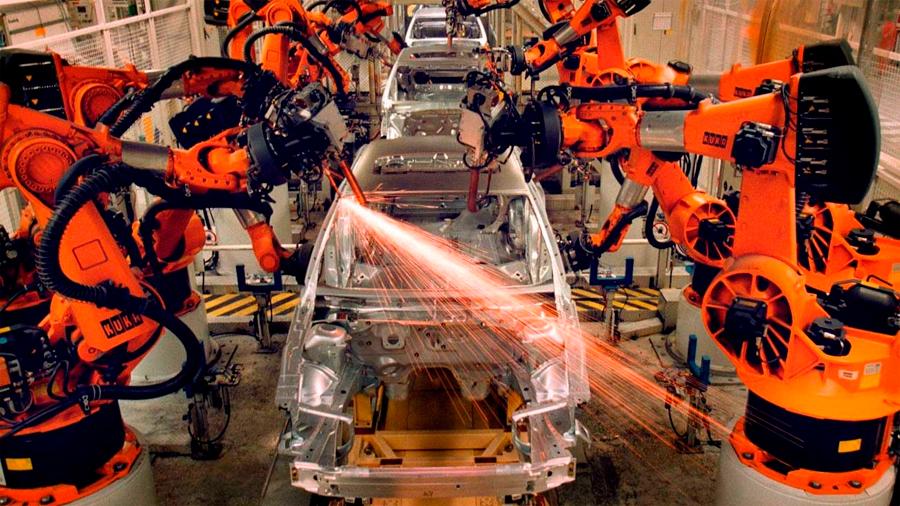 Estudio internacional afirma que el 64% de los trabajadores cree que los robots destruirán el empleo