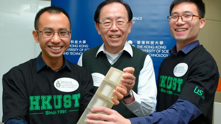 Crean un metamaterial que absorbe las ondas sísmicas