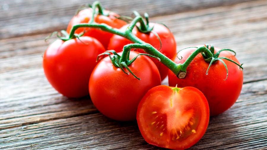 Científicos descubren que un compuesto de tomate rebaja lo infeccioso de las bacterias