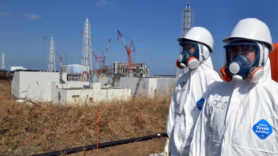 Fukushima liberó partículas radiactivas inhalables de larga duración: científicos