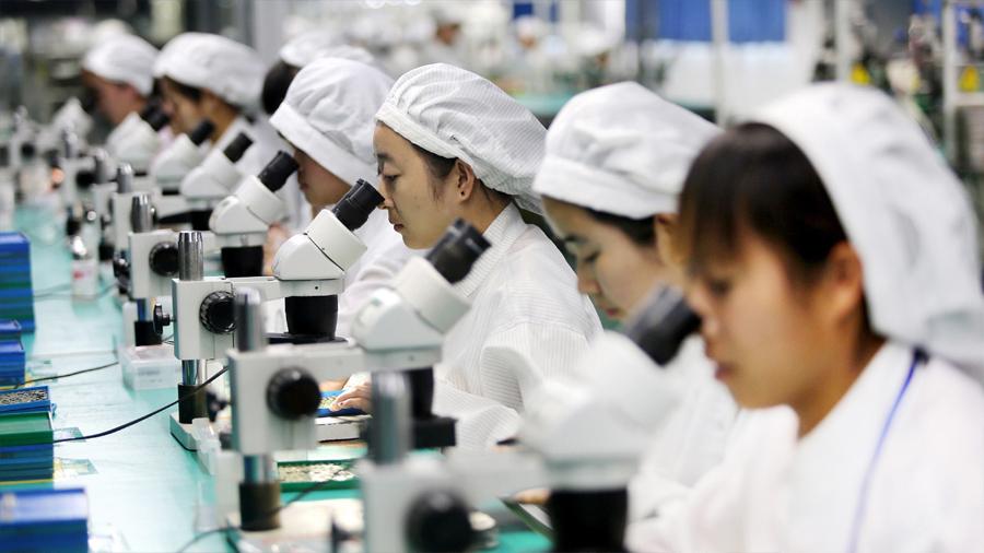 Por primera vez China publica más investigaciones que EU