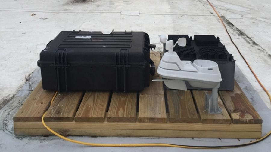"""Esta máquina del MIT produce electricidad de """"la nada"""""""