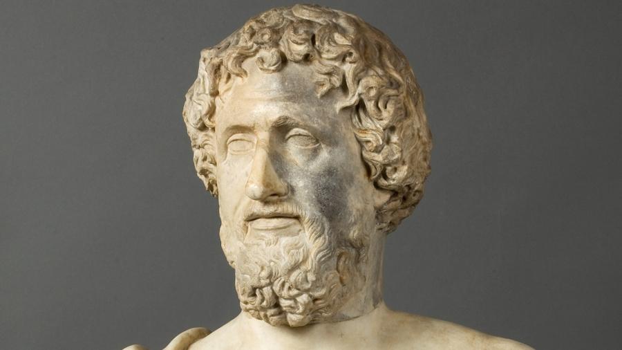 Tales de Mileto, primer científico de la Historia y un crack en los negocios