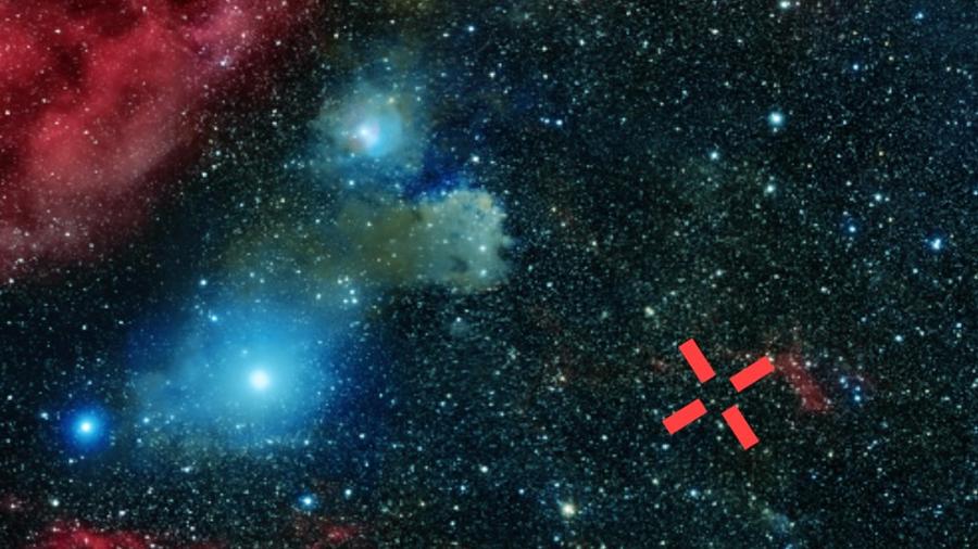 Descubierto el origen del misterioso neutrino extraterrestre detectado en la Antártida