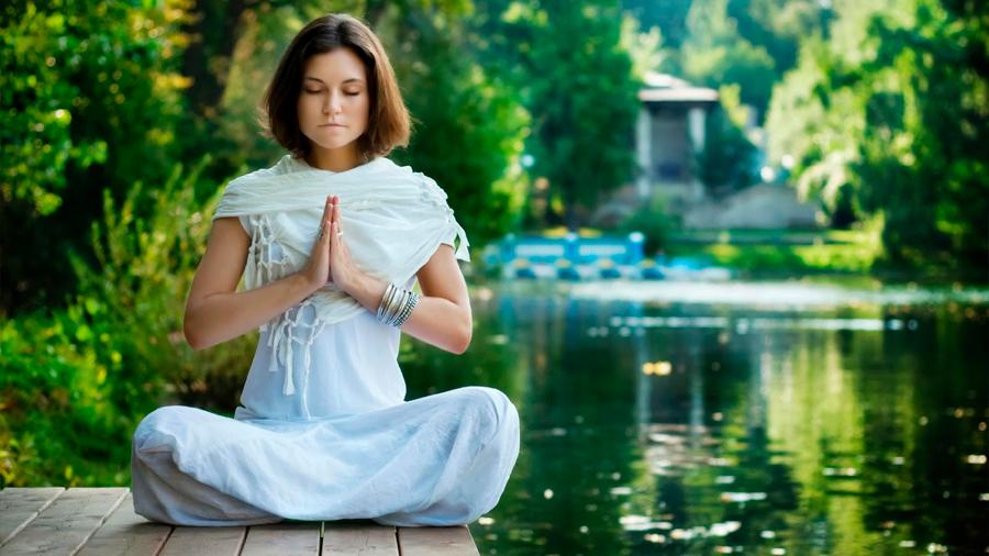 La meditación frena el envejecimiento cerebral