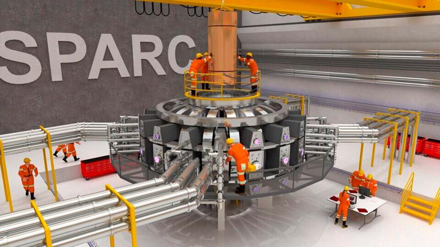 Un sol en la Tierra: la fuente de energía limpia e ilimitada en la que trabajan científicos del MIT