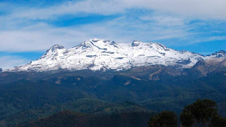 Glaciares en México desaparecerán por completo en 2023, sostiene científico