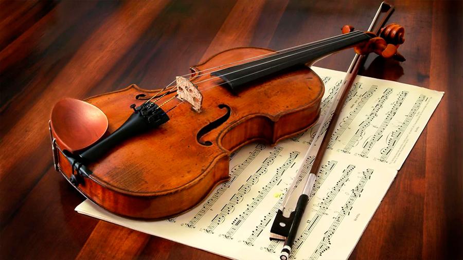El secreto mejor guardado de los violines Stradivarius
