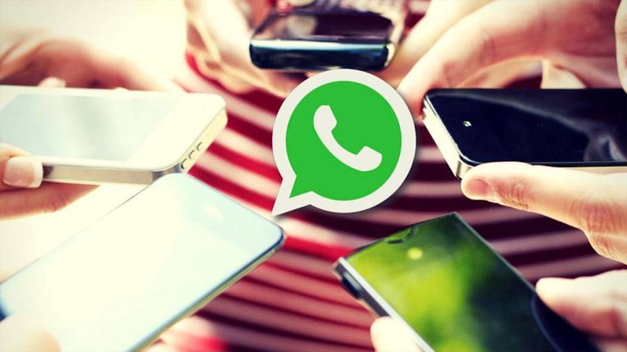 Investigadores descubren cómo entrar a un grupo de WhatsApp sin permiso