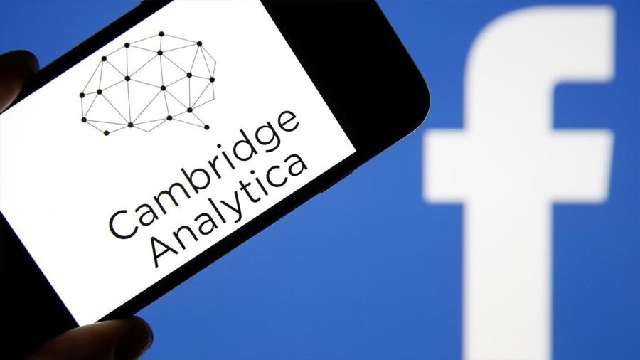 Crece el escándalo: Cambridge Analytica tuvo acceso a unos 87 millones de perfiles en Facebook