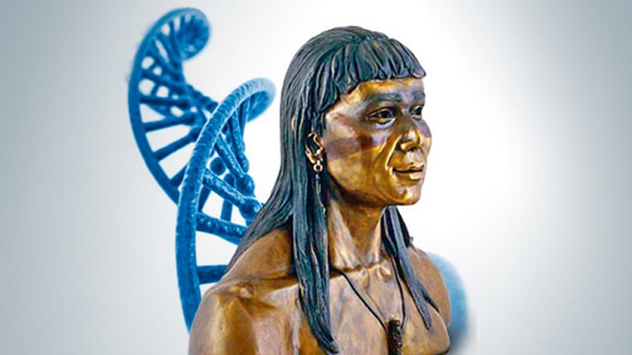 Mexicanos descifran el genoma de los primeros habitantes de América