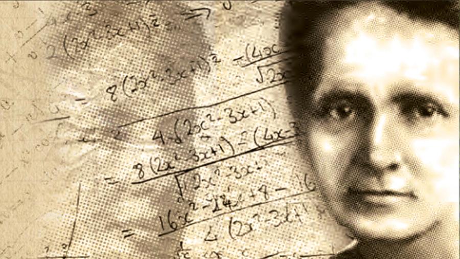 Sophie Germain, la chica que se hizo pasar por hombre para ser matemática a la luz de las velas