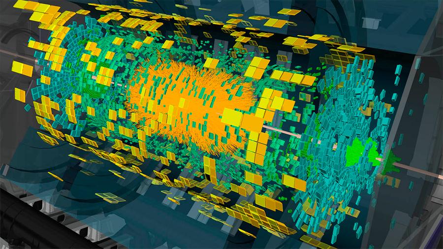 La antimateria puede medirse de la misma forma que la materia, descubre investigación