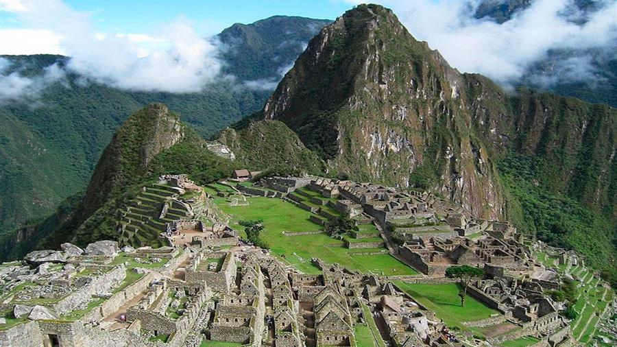 ADN moderno avala el origen legendario de la nobleza del Imperio Inca