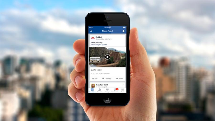 No solo tus datos: Facebook también ha guardado los vídeos que nunca llegaste a publicar