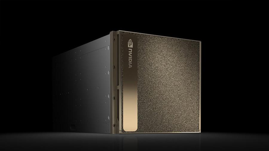 ¿Qué componentes tiene la supercomputadora personal de US$ 399 mil de NVIDIA?