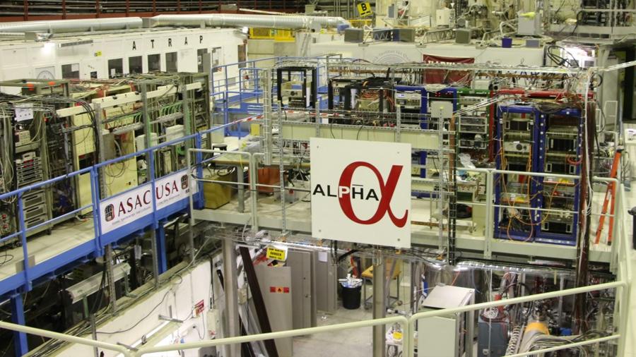 Realizan la medición más exacta de antimateria de la historia