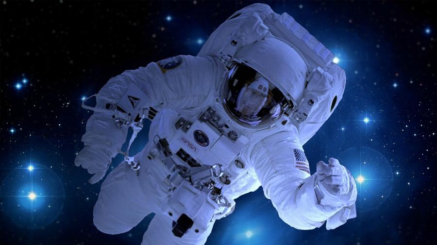 Astronautas podrían imprimir objetos en 3D a partir de sus propias heces