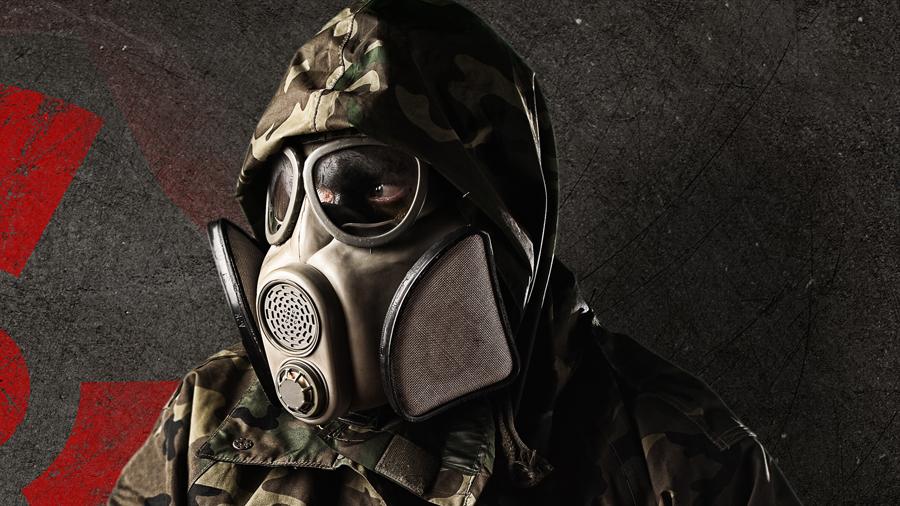 Desarrollan un nuevo material que protege contra contaminantes químicos y biológicos