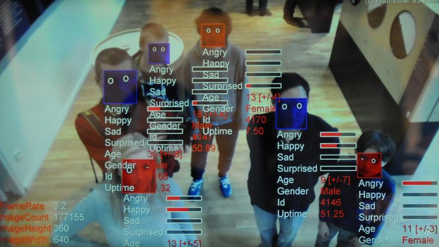 La startup de inteligencia artificial más valiosa del mundo es china y se dedica a la vigilancia
