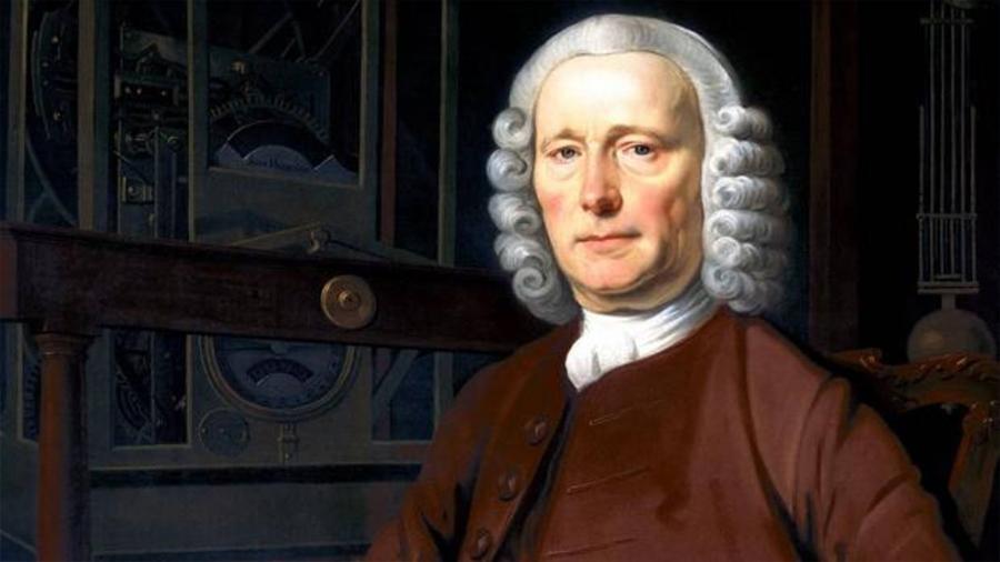 John Harrison, el genio ninguneado que inventó el GPS del siglo XVIII