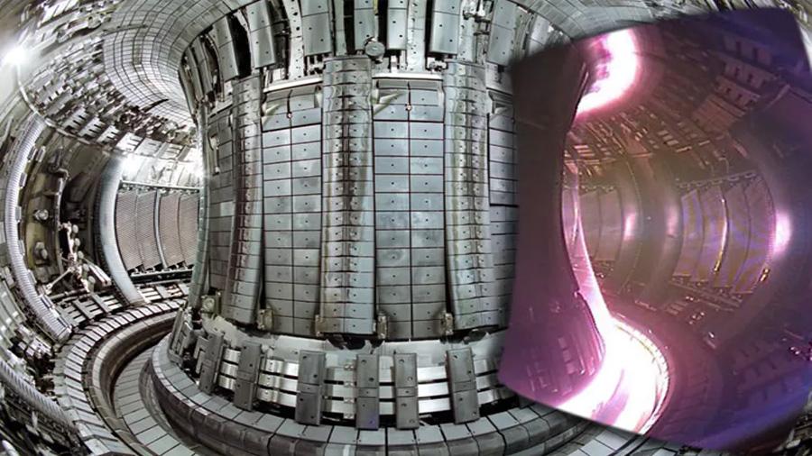 Prueban un sistema con impresoras 3D que haría posible la fusión nuclear