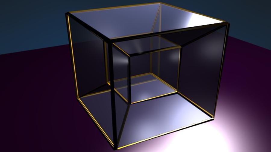 Logran, por primera vez, un atisbo de la cuarta dimensión en laboratorio