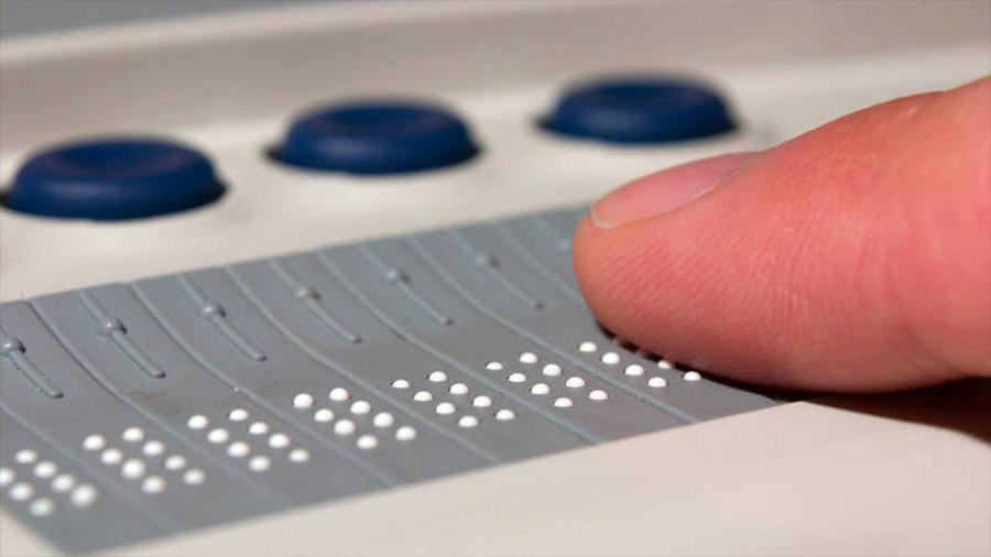 Presentan un editor matemático que convierte fórmulas y signos a lenguaje braille