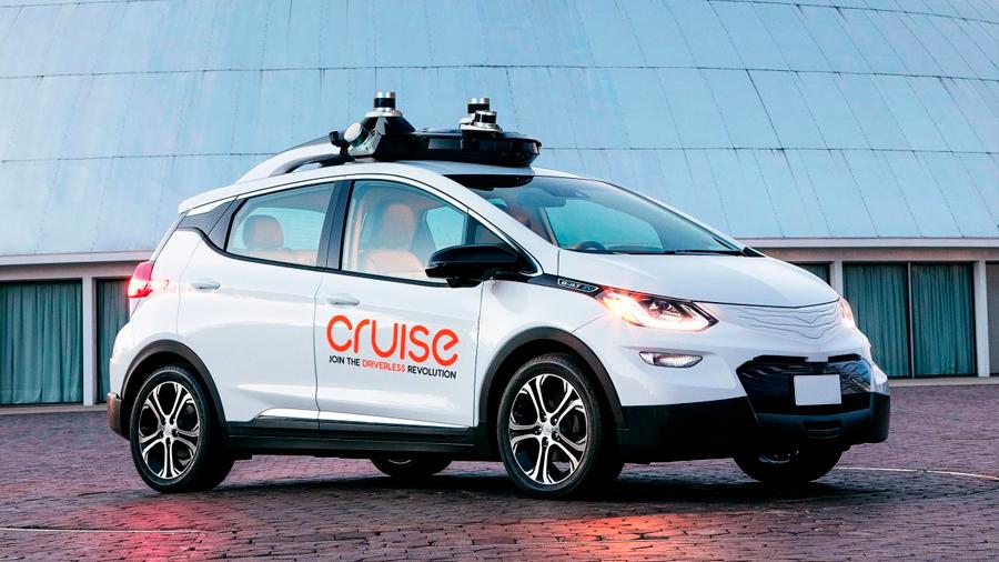 El quién es quién del coche sin conductor: ni Uber ni Tesla están a la cabeza