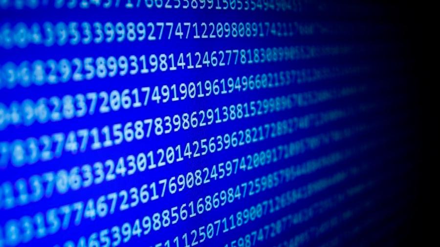 Un simulador cuántico facilita la factorización grandes números primos