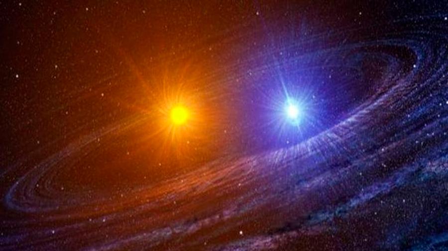 Estrellas binarias crean una 'zona de peligro' que expulsa planetas