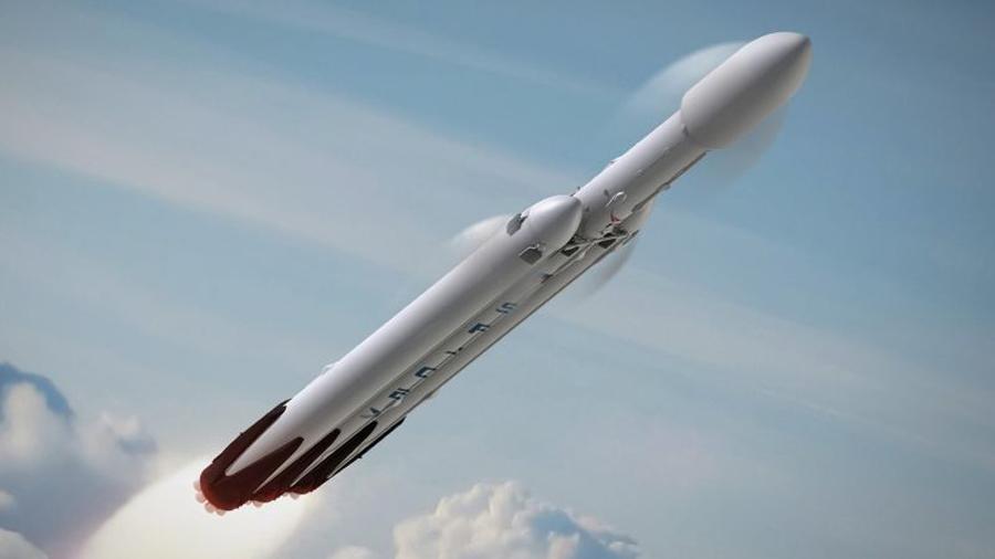 Globos y una cama elástica: La nueva alocada idea de Elon Musk para recuperar sus cohetes
