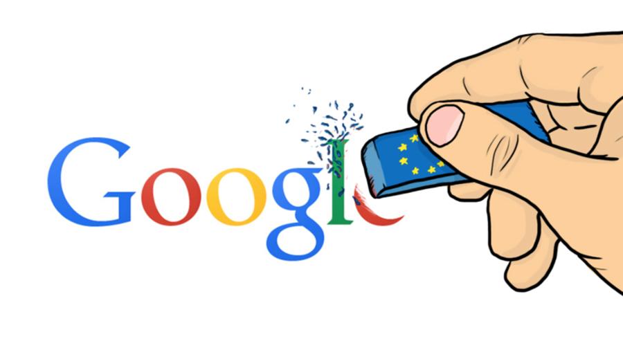 """¿Cómo es la ley """"derecho al olvido"""" que obliga a Google a borrar todo tu historial de Internet?"""
