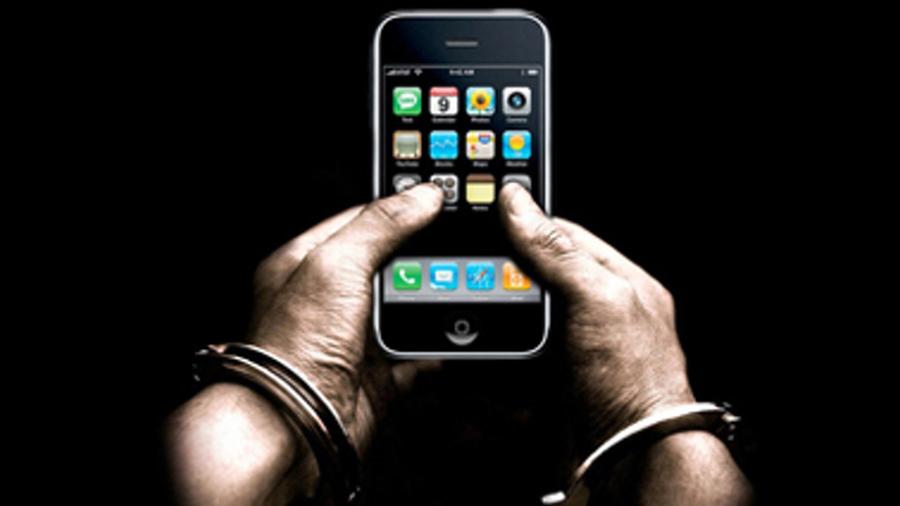 La adicción a los móviles crea las mismas conexiones cerebrales que los opiáceos