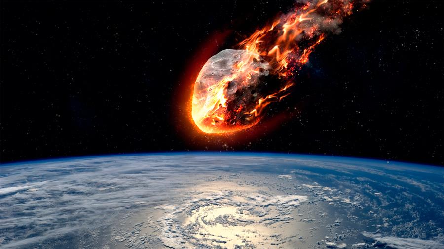 Un asteroide como el que arrasó Tunguska 'roza' la Tierra con solo 21 horas de aviso