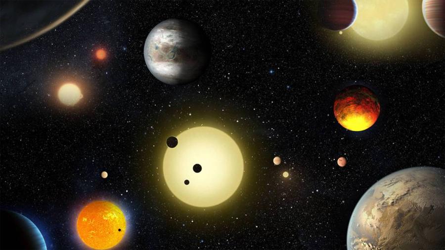 Confirman que hubo más planetas en el sistema solar