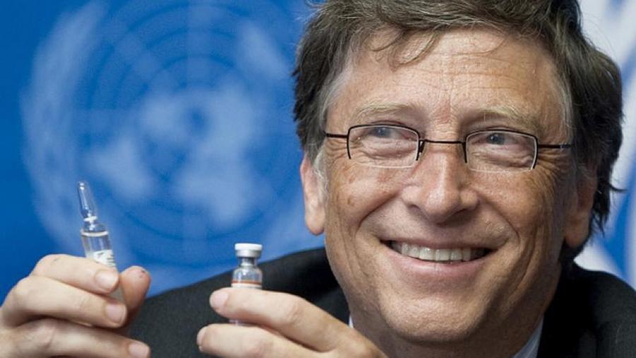 Bill Gates destinará más de 1,000 millones de euros a combatir la malaria