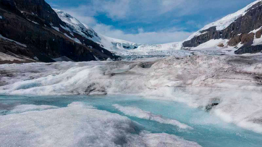 Hallan lagos ocultos que ayudarían a buscar vida en otros planetas