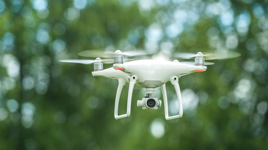 Senado estableció protección a usuarios de drones