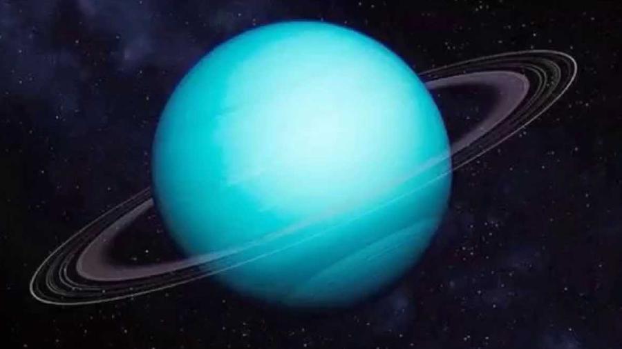 Demostrado: Urano huele a huevos podridos