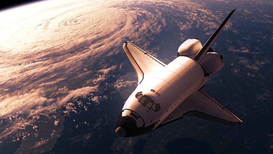 Astrónomo aficionado descubre una nave espacial secreta de EU orbitando la Tierra