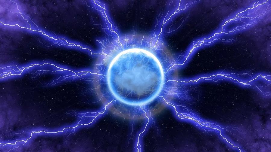 Por primera vez se logra confinar la luz en un átomo