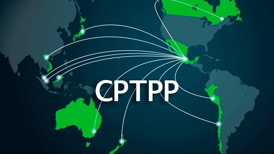 Ratifica Senado Tratado Integral y Progresista de Asociación Transpacífico (CPTPP)