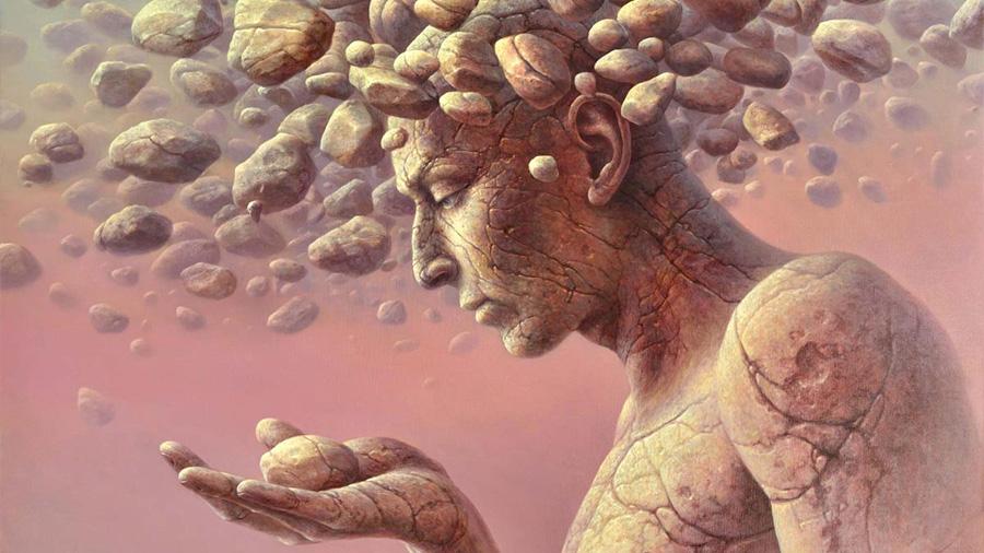 Las personas egoístas tienen apagada una zona del cerebro