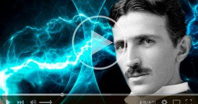 Los consejos de Nikola Tesla para estar sanos y ser felices