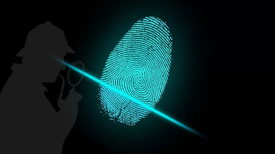 Científicos hacen realidad sueño de Sherlock Holmes en torno a huellas digitales