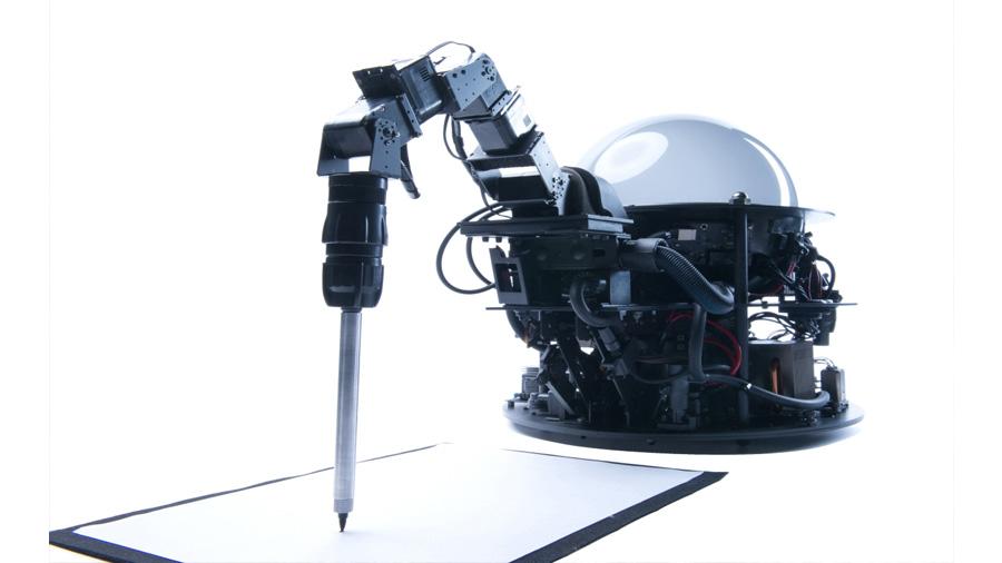 ¿Un jefe robot? Las tecnologías que están cambiando nuestro lugar de trabajo