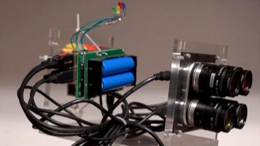 Construyen cámara de bajo costo para mejorar agricultura vía imagen aérea