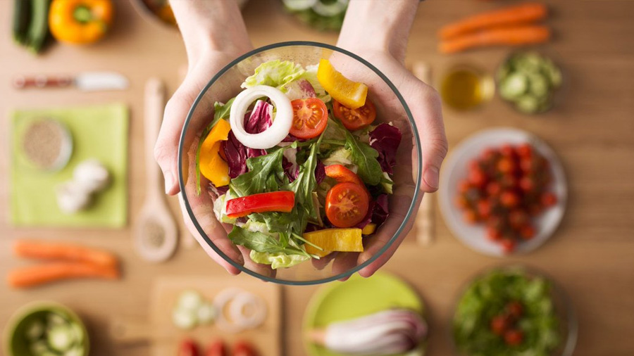 Cinco hábitos que aumentan la esperanza de vida... una década o más