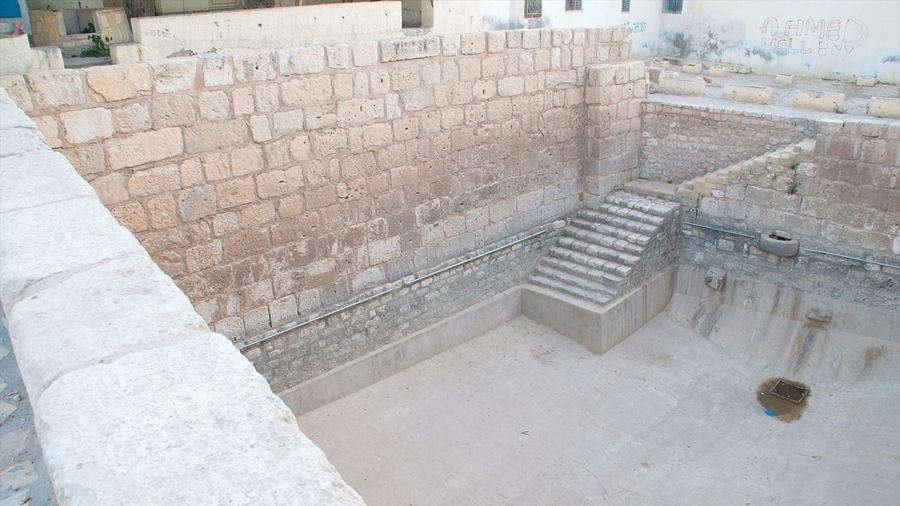 Satélites chinos descubren nuevas ruinas romanas en Túnez